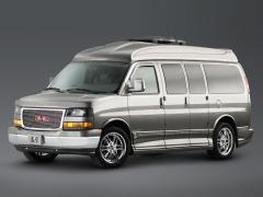 2010 GMC Savana Photo 1
