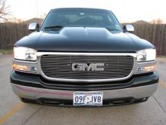 2001 GMC Sierra 1500 Photo 5