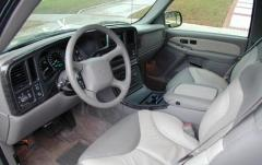 2002 GMC Sierra 1500 exterior