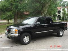 2003 GMC Sierra 1500 Photo 3