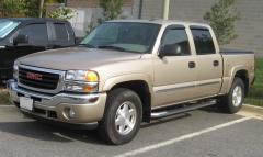 2003 GMC Sierra 1500 Photo 4