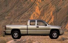 2003 GMC Sierra 1500 exterior