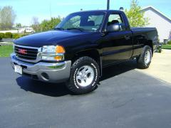 2003 GMC Sierra 1500 Photo 6
