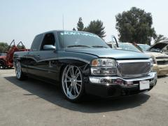 2003 GMC Sierra 1500 Photo 7