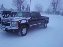 2003 GMC Sierra 1500 Photo 8