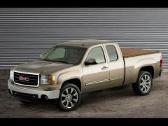 2007 GMC Sierra 1500 Photo 1