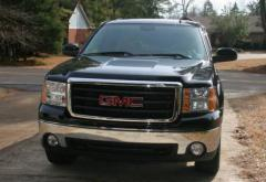 2007 GMC Sierra 1500 Photo 2