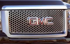 2007 GMC Sierra 1500 exterior