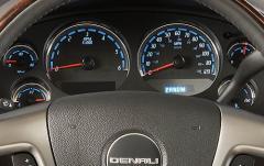 2007 GMC Sierra 1500 interior