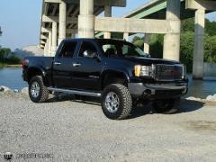 2008 GMC Sierra 1500 Photo 4