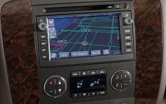 2008 GMC Sierra 1500 interior
