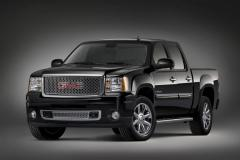 2009 GMC Sierra 1500 Photo 2