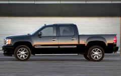 2009 GMC Sierra 1500 Photo 4