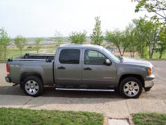 2009 GMC Sierra 1500 Photo 7