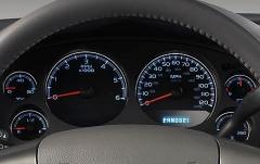 2009 GMC Sierra 1500 interior
