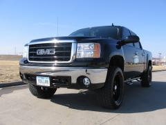 2010 GMC Sierra 1500 Photo 3