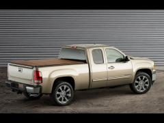 2010 GMC Sierra 1500 Photo 7