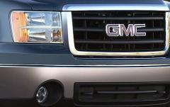2011 GMC Sierra 1500 exterior