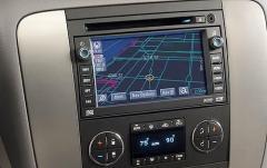 2011 GMC Sierra 1500 interior