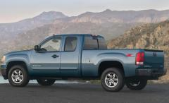2012 GMC Sierra 1500 Photo 4