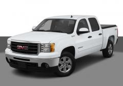 2012 GMC Sierra 1500 Photo 1