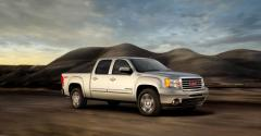 2012 GMC Sierra 1500 Photo 7