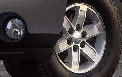 2012 GMC Sierra 1500 exterior