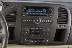 2012 GMC Sierra 1500 interior
