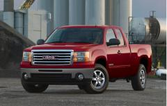 2013 GMC Sierra 1500 Photo 3