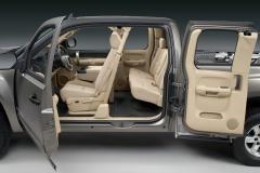2013 GMC Sierra 1500 exterior
