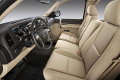 2013 GMC Sierra 1500 interior