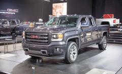 2014 GMC Sierra 1500 Photo 2