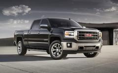2014 GMC Sierra 1500 Photo 1