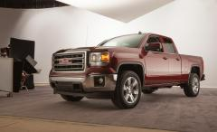 2014 GMC Sierra 1500 Photo 3