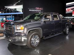 2014 GMC Sierra 1500 Photo 4