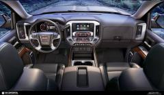 2014 GMC Sierra 1500 Photo 5