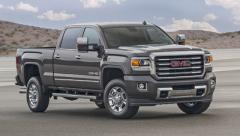 2015 GMC Sierra 1500 Photo 1