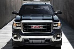 2015 GMC Sierra 1500 exterior
