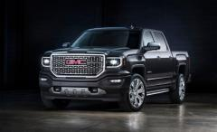 2016 GMC Sierra 1500 Photo 3