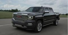 2016 GMC Sierra 1500 Photo 4