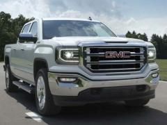 2016 GMC Sierra 1500 Photo 5