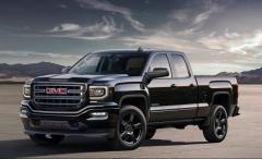2016 GMC Sierra 1500 Photo 1