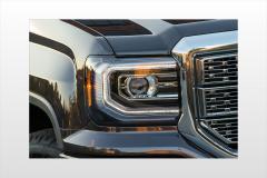 2016 GMC Sierra 1500 exterior