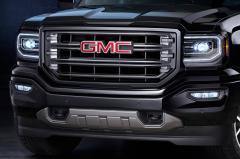 2017 GMC Sierra 1500 exterior