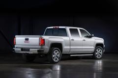2018 GMC Sierra 1500 exterior