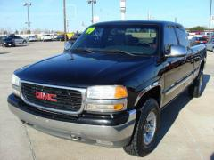 1999 GMC Sierra 2500 Photo 1