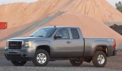 2010 GMC Sierra 2500HD Photo 1