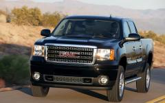 2011 GMC Sierra 2500HD Photo 1