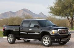 2012 GMC Sierra 3500HD Photo 1