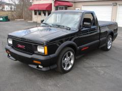 1991 GMC Syclone Photo 1
